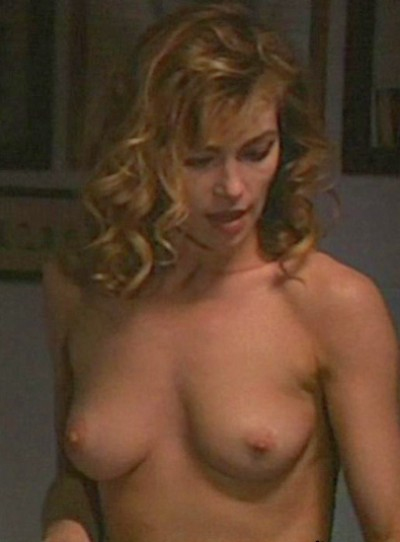 Joanna Pacula Nude