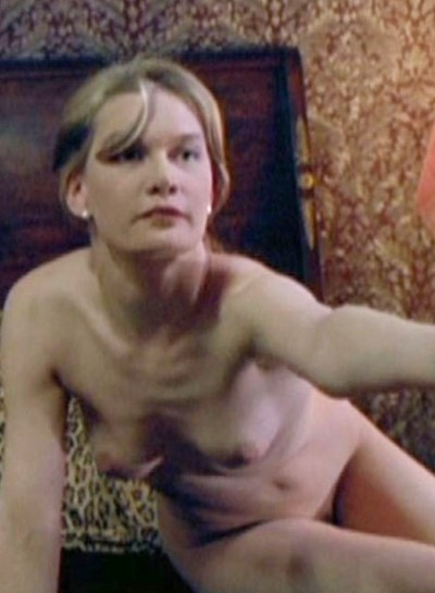 Maria Seweryn Nude